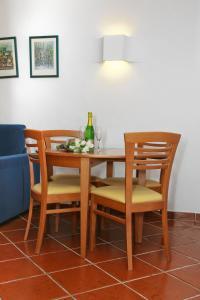 101 Balaia Apartment, Appartamenti  Albufeira - big - 4