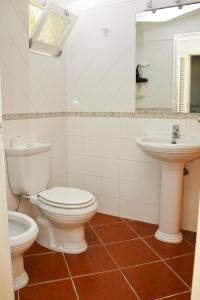 101 Balaia Apartment, Appartamenti  Albufeira - big - 6