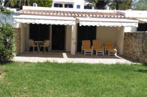 101 Balaia Apartment, Appartamenti  Albufeira - big - 9