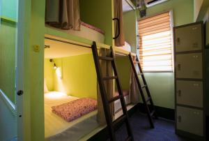 Little Monkey Hostel