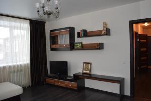 (Apartment on Petrkovskiy Bulvar)