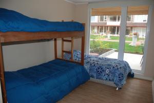 Apartamento Edificio los Colonos, Ferienwohnungen  Puerto Varas - big - 7