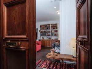 Casa Sannio, Vendégházak  Róma - big - 16