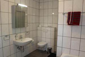 Haus Gretchen Alpen, Affittacamere  Xanten - big - 20