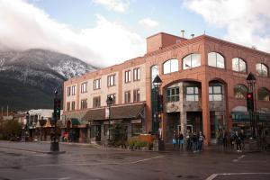 King Edward Hotel - Banff