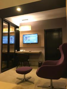 Royal Boutique Hotel Poiana Brasov, Hotels  Poiana Brasov - big - 32
