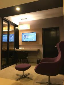 Royal Boutique Hotel Poiana Brasov, Hotel  Poiana Brasov - big - 36