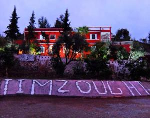 Chez Larbi, Gasthäuser  Amizmiz - big - 23