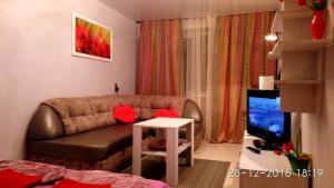 GostiMinsk apartment on Partyzanski praspiekt 80
