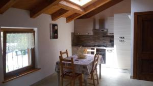 Mansarda Monte Bianco, Апартаменты  Ла-Саль - big - 17