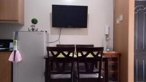 One Bedroom Apartment in Shell Residences, Apartmány  Manila - big - 18