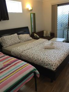 Happy Holiday Home, Nyaralók  Sydney - big - 28