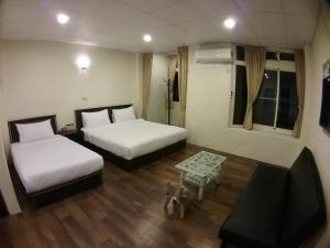 Malaya Guest House, Priváty  Budai - big - 22