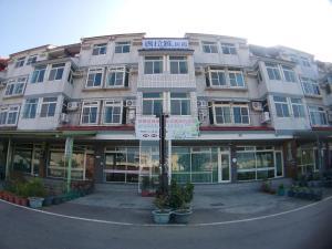 Malaya Guest House, Alloggi in famiglia  Budai - big - 54