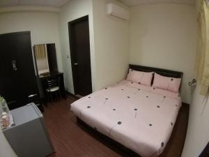 Malaya Guest House, Priváty  Budai - big - 14