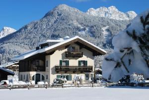 Apartments Saalachtal - Lofer
