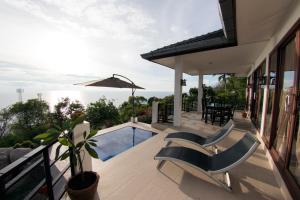 The Getaway Viewpoint Villa