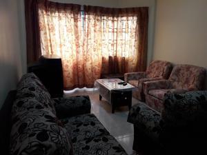 Two rooms apartment at Herritage, Apartmanok  Tanah Rata - big - 11
