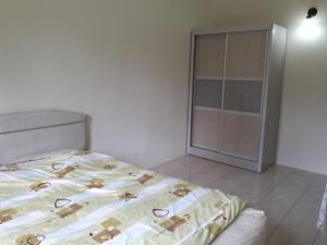 Two rooms apartment at Herritage, Apartmanok  Tanah Rata - big - 10