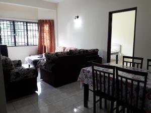 Two rooms apartment at Herritage, Apartmanok  Tanah Rata - big - 9