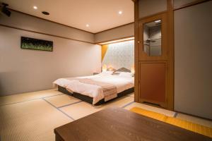 Сакаи - Hotel Tsubaki Inn