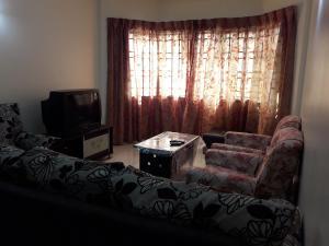 Two rooms apartment at Herritage, Apartmanok  Tanah Rata - big - 1