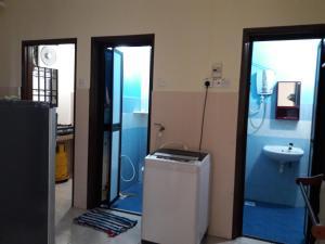Two rooms apartment at Herritage, Apartmanok  Tanah Rata - big - 3