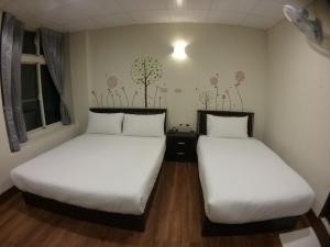 Malaya Guest House, Priváty  Budai - big - 38