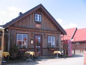 Castle View Guesthouse