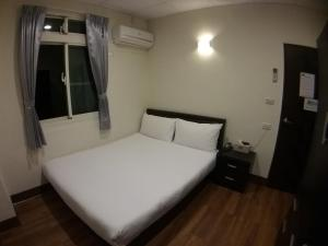 Malaya Guest House, Priváty  Budai - big - 8