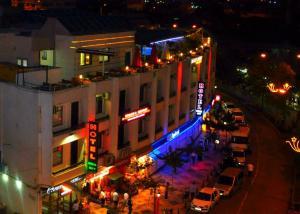 (Edessa City Hotel)