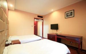 Reviews Huashang Hotel