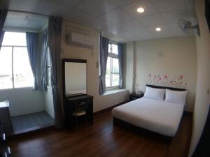 Malaya Guest House, Alloggi in famiglia  Budai - big - 6