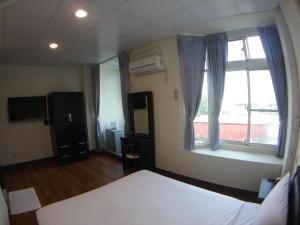 Malaya Guest House, Priváty  Budai - big - 3