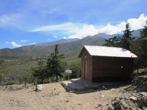 Observatorio Ampimpa, Pensionen  Amaichá del Valle - big - 3