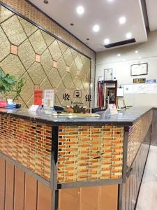 Discount Huashang Hotel
