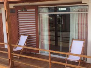Mangata Surf Hotel, Szállodák  Lobitos - big - 10