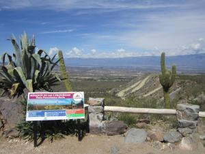 Observatorio Ampimpa, Pensionen  Amaichá del Valle - big - 18