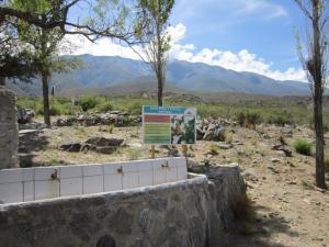 Observatorio Ampimpa, Pensionen  Amaichá del Valle - big - 22