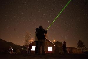 Observatorio Ampimpa, Pensionen  Amaichá del Valle - big - 19