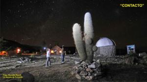 Observatorio Ampimpa, Pensionen  Amaichá del Valle - big - 1