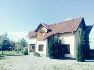 Yellow House, Villas  Dejani - big - 6