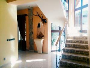 Yellow House, Villas  Dejani - big - 7