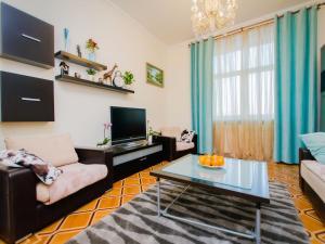 Apartment on Novy Arbat
