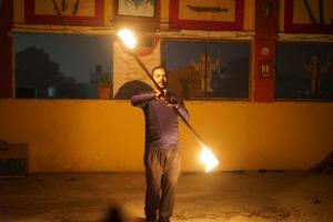 Hostale Assi, Ostelli  Varanasi - big - 32