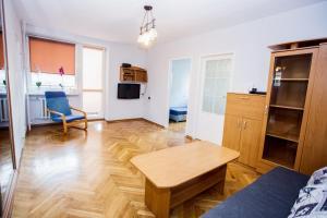 Warszawa Apartamenty - Pańska