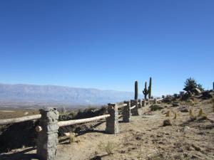 Observatorio Ampimpa, Pensionen  Amaichá del Valle - big - 21