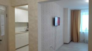 Apartments on Fucika