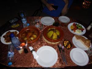 Riad Desert Camel, Hotels  Merzouga - big - 45