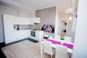 Warszawa Apartamenty Seweryn
